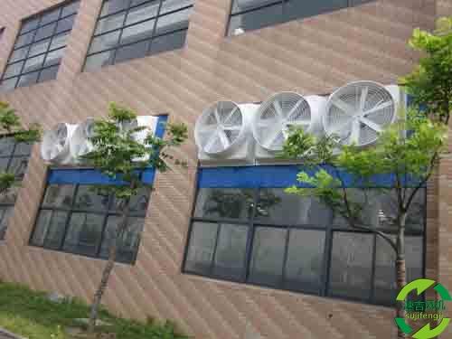 工业风机,换气扇,6类排烟风机