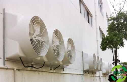 负压风机安装窗户_用户效果案例总结